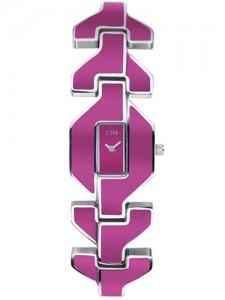 Dámské hodinky Mashiko Pink