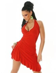 Elegantní letní šaty