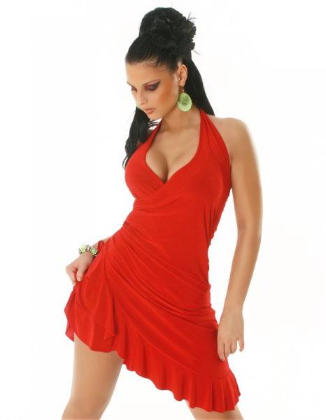 0555ab81133 Elegantní letní šaty - Dámské.in - Nákupní tipy pro dámy
